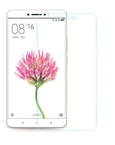 Xiaomi Mi Max kırılmaz ekran koruyucu cam